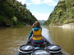 Whanganui River Journey
