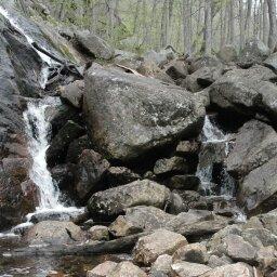 Luskville Falls