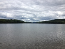 Lac Phillipe, Gatineau Park