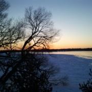 Snowshoe Adventures, Ottawa River