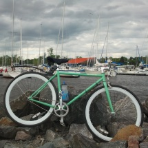 Aylmer Marina, 30 km Evening Loop