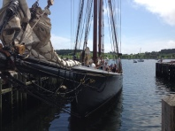 Bluenose II, Lunenburg, Nova Scotia