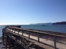Historic Wharf