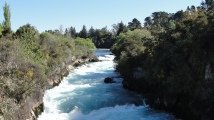 Haka River