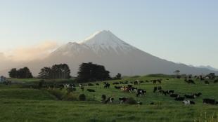 Mount Taranake